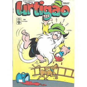 Urtigão 1ª Série - N° 106 - Abril - 1991