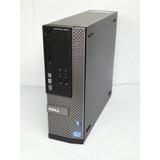 Cpu Dell Optiplex 3010 Sff 128gb Ssd 4gb Ram Core I5 3er Gen