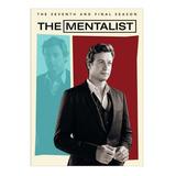 The Mentalist - El Mentalista - Importe Por Temporada - Dvd