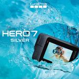 Gopro Hero 7 Silver Distribuidor Autorizado - Inteldeals