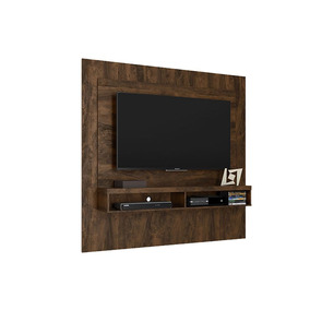 4b04136dcb Estante Para Home Theater Linea Brasil - Sala de Estar no Mercado ...