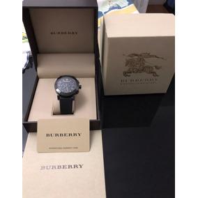 dde71cf917d Relogio Burberry Masculino - Relógio Masculino no Mercado Livre Brasil