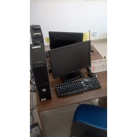 Computador Dell Optplex 330 Core 2 Duo