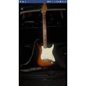 Guitarra Electrica Fende Stratocaster Mexicana Original