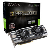 Tarjeta De Video Gamer Evga Nvidia Geforce Gtx 1070 8gb Ddr5