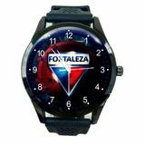 340fd7ec211 Relógio Fortaleza Masculino Barato Futebol Esporte Jogo T685
