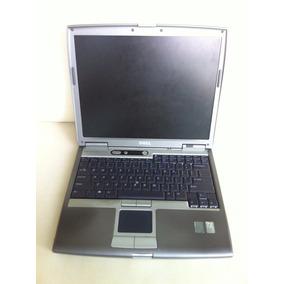 Notebook Dell Latitude D610 Intel Sem Hd + Kit Completo