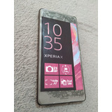 Sony Xperia X Dual 64gb F5122
