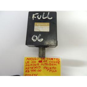 Módulo Rele Eletronico Triton Mn107598v