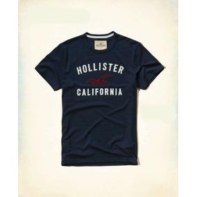 Playera Hollister Hl-c3