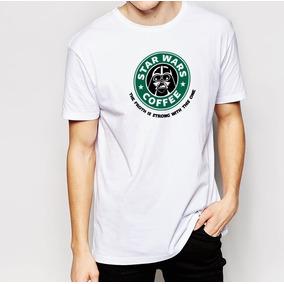 Remeras Estampadas Hombre Soyyostyle Diseño Exclusivo Promo. 5 vendidos -  Capital Federal · Remera Star Wars Starbucks Coffee Diseño dd25ae968bbd3