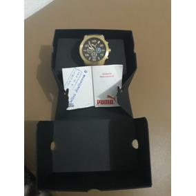 Relógio Da Puma Original