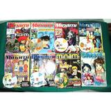 Revistas Minami + Una Shirase