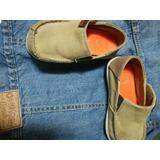 Lindos Zapatos Crocs De Niño