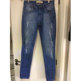 Riachuelo Calcas Feminina Feminino - Calças Jeans Feminino no ... e86cf63a1f