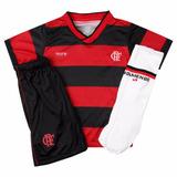 2b34f0a4af Camisa Do Flamengo Rever Infantil no Mercado Livre Brasil