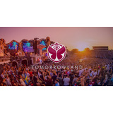 Tomorrowland 2019 Venta De Boleta Ticket