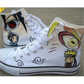Naruto En México Nike Otros Zapatos Libre Mercado d44Ytpw