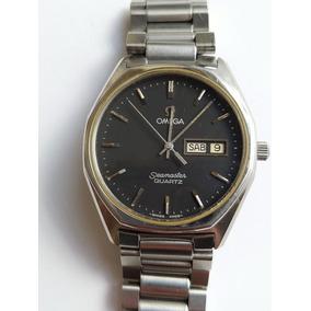 d5b2d7d94003 Reloj Omega Quartz 1375 - Relojes en Mercado Libre México