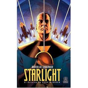 Starlight - El Retorno De Duke Mcqueen - Millar / Parlov