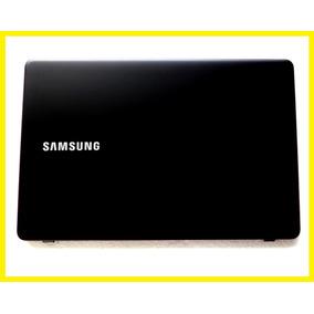 Tampa Notebook Np300e5k Np300e5m/l Preto Fosco