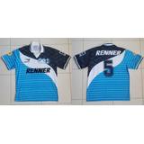 Camisa Gremio Negresco 1996 no Mercado Livre Brasil 460bba3b92edf