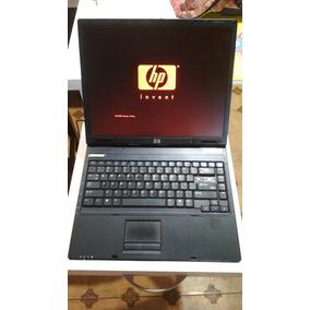 Notebook Hp Compaq Nx6115 Funcionando No Estado