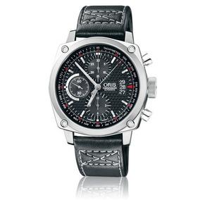Reloj Oris Bc4 Chronograph 67476164154ls