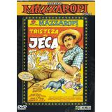 Dvd - Tristeza Do Jeca - 1961 - Mazzaropi