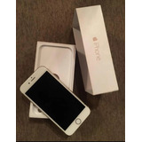 iPhone 6 Dorado 64gb