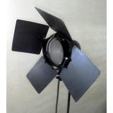 Lampara Profesional Smith Victor Para Fotógrafos, 600 Watt