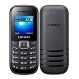 Celular Samsung E1207 Dual Ent Antena Rural N Funciona Vivo