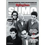 Revista Rolling Stone Edición Especial Sumo