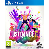 Just Dance 2019 Ps4 Digital Gcp
