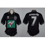 Camisa Botafogo 1995 Finta 7 - Camisa Botafogo Masculina no Mercado ... 89bd90dcca317