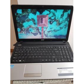 Notebook Acer Aspire E1-571 - 15.6 * Intel Core I5