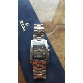 Relógio Bulova Gold Collection