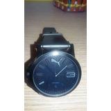 Relógio Ultrasize Puma Pulseira Silicone