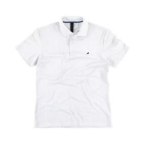 1e23cc8db Camisa Enfim Polo Masculina Básica