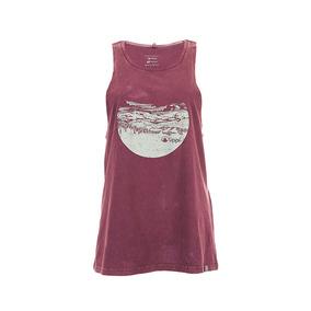 Polera Mujer Comfy Uvstop T-shirt Uva Lippi