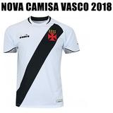 dc222a32be Camisa Vasco Masculina no Mercado Livre Brasil