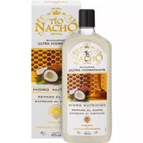Tio Nacho Hidratación / Aceite Coco