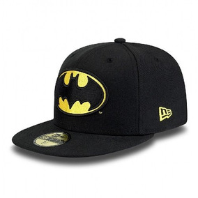 New Era Batman en Mercado Libre México 2f046703ed2