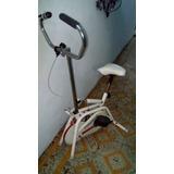 Bicicleta Para Ejercicios Estatica