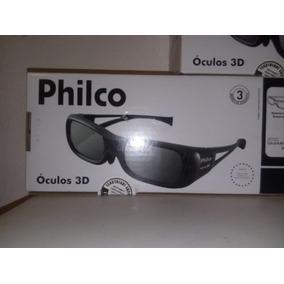 Oculos 3d Philco