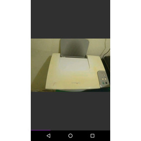Impressora E Scanner Lexmark X1270