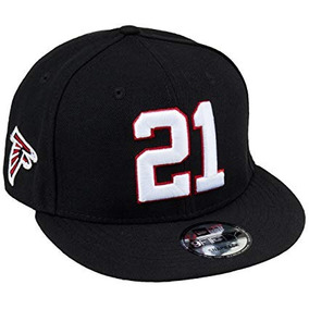 New Era 11418352 Gorra Oficial 9fifty Atlanta Falconscolor D f4e8448f615