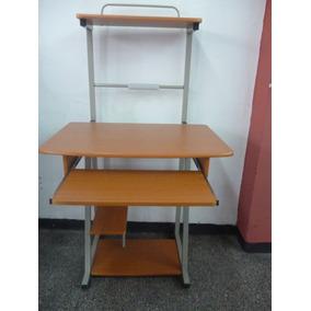 Mesa Para Computadora De Escritorio Usa-net 4 Niveles