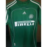 Camisa adidas Palmeiras 2016