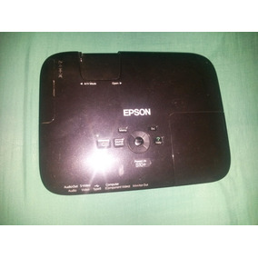 Video Beam Epson S10+ Powerlite (proyector)